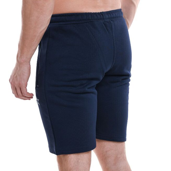 Star Nutrition Shorts, Navy Blue, S