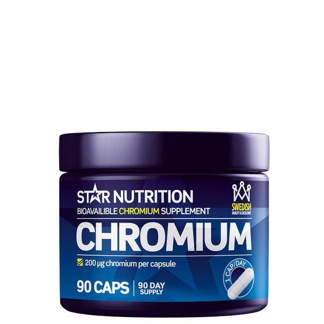 Star Nutrition Chromium