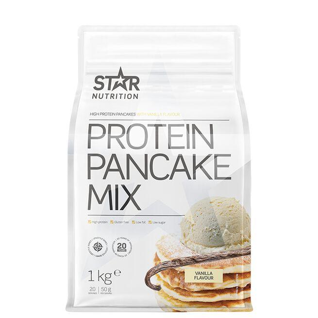 Star nutrition Protein pancake Vanilla