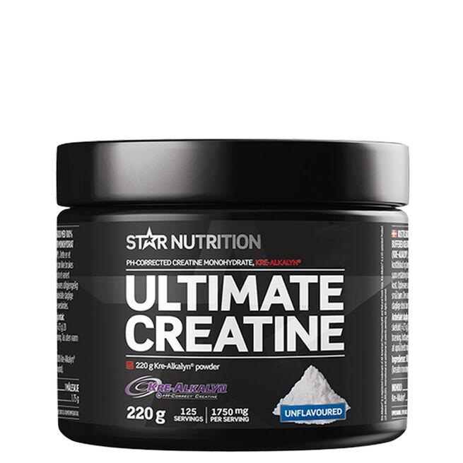 Star nutrition ultimate creatine