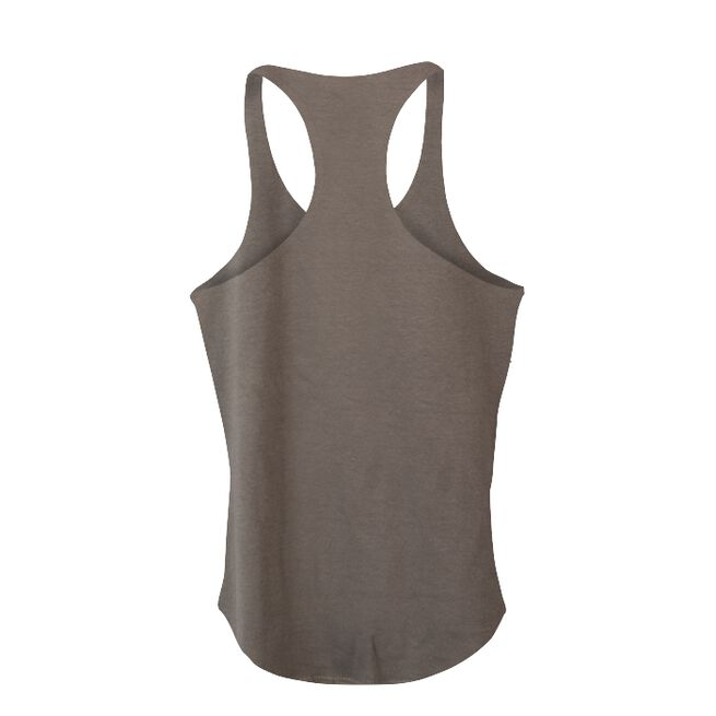 Star Nutrition Tank Top, Oliv, S