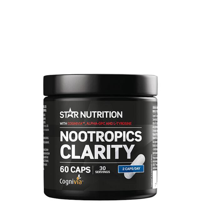 Star nutrition Nootropics Clarity