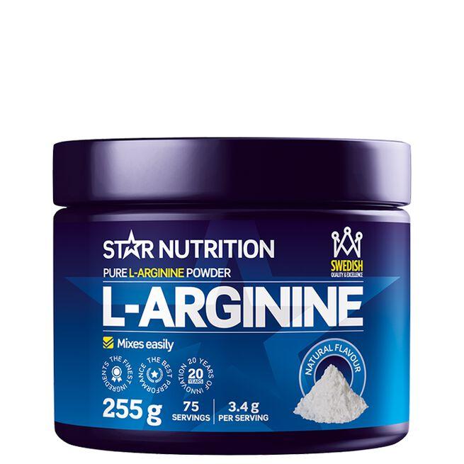 Star nutrition L-arginine powder