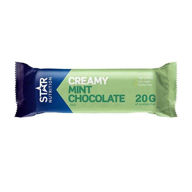 Star nutrition Min chocolate protein bar