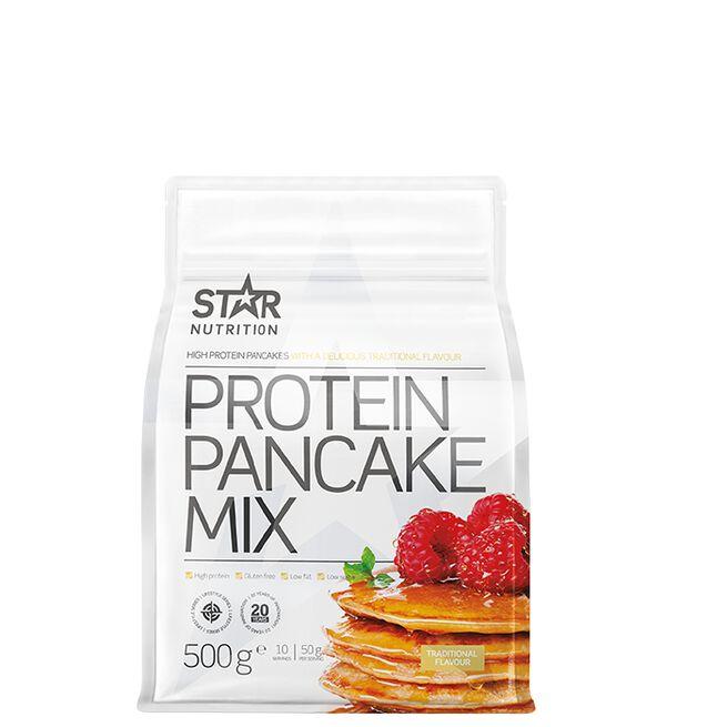 Star nutrition protein pancake 500g
